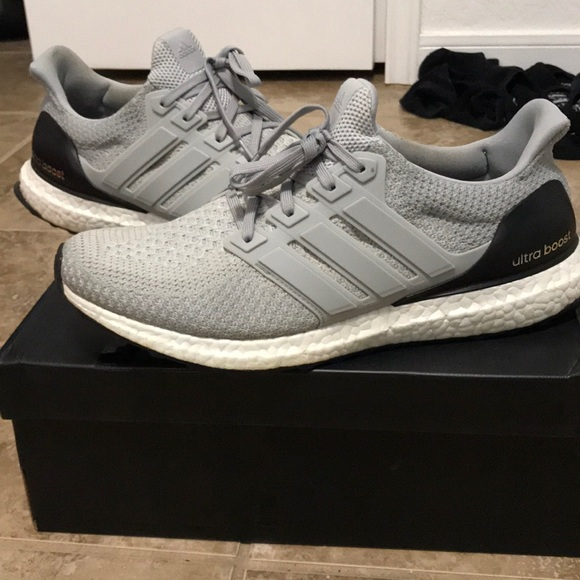 ea6a4b6492667 adidas Other - Men s Adidas Ultra Boost 2.0 Size 10